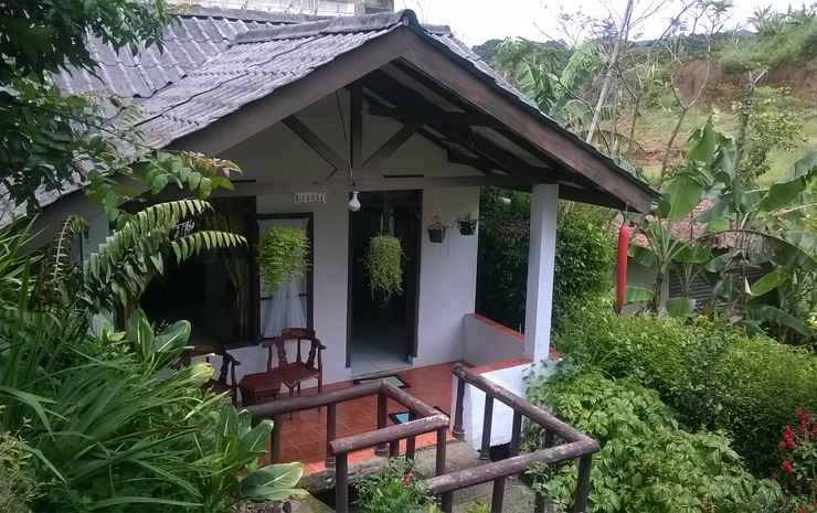 Villa Sri Megamendung Puncak Bogor - Rumah Bawah 1