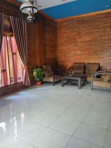 LOBBY Family stay at Omah Sundak Jogosegoro 3 Bedroom