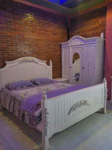 BEDROOM Family stay at Omah Sundak Jogosegoro 3 Bedroom