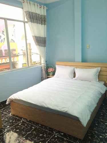 BEDROOM Khách sạn Ái Vi 1