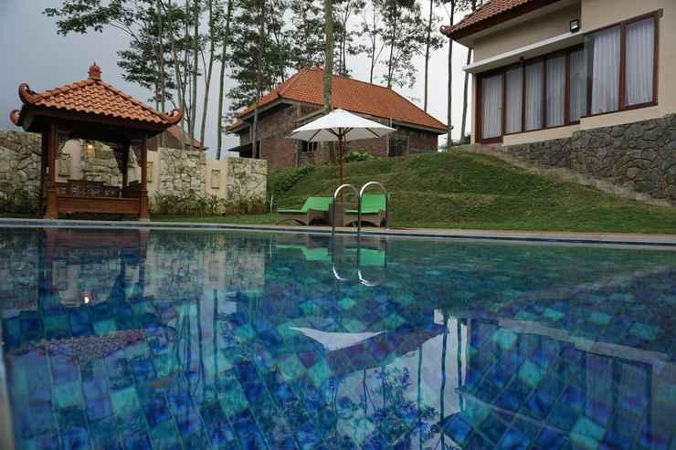 Shanaya Resort Malang Boutique Hotel Karangploso Indonesia