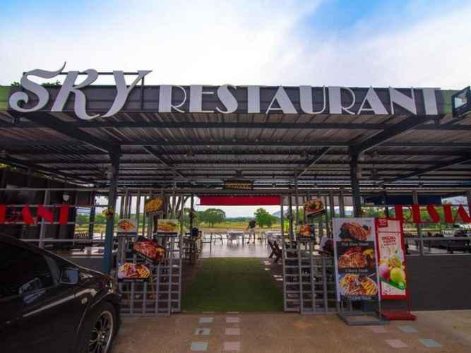 RESTAURANT Sky Resort Kanchanaburi
