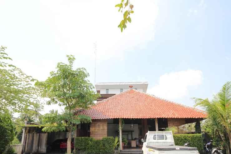 EXTERIOR_BUILDING Airy Syariah Kasihan Dusun Ngebel Yogyakarta