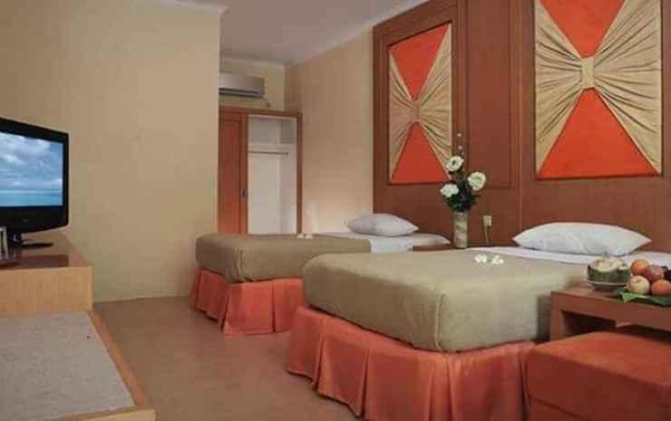 Pantai Wisata Camplong Hotel & Restaurant Madura - Family