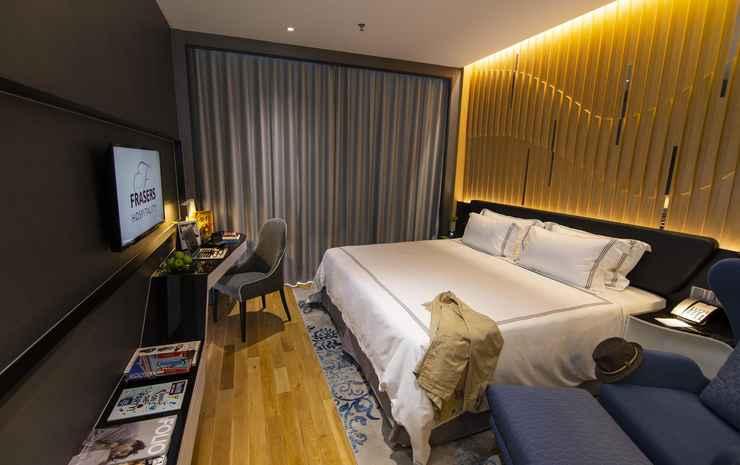 Fraser Place Puteri Harbour Johor  Johor - Studio Deluxe (Room Only)