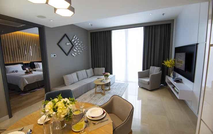 Fraser Place Puteri Harbour Johor  Johor - Two Bedroom Deluxe (Room Only)