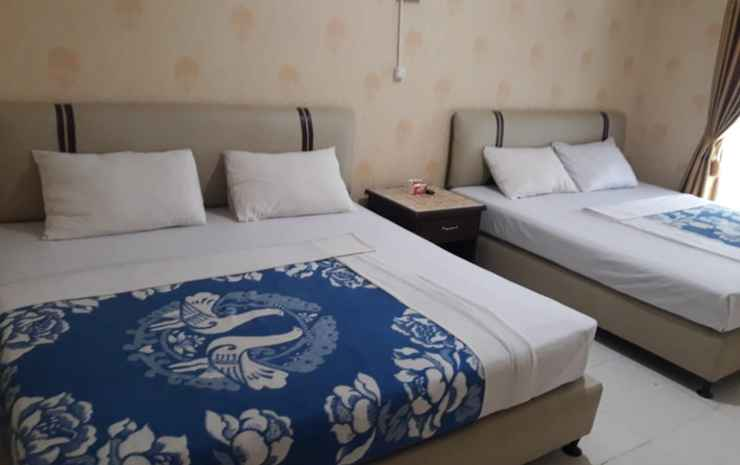 Palapa Beach Hotel Singkawang - Villa 2 Bedroom (Room Only)