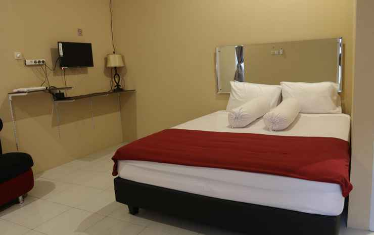 Clean Room at Myura Guest House Banyumas - Standard AC