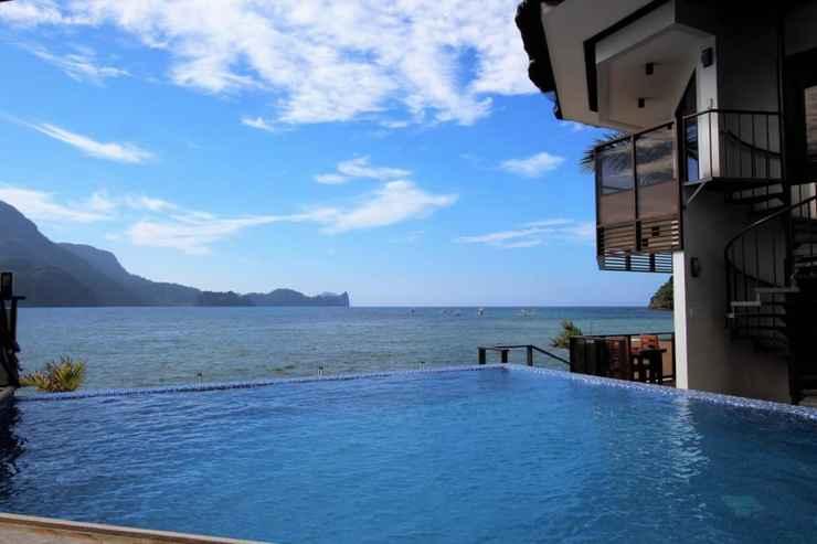 EXTERIOR_BUILDING El Nido Reef Strand Resort