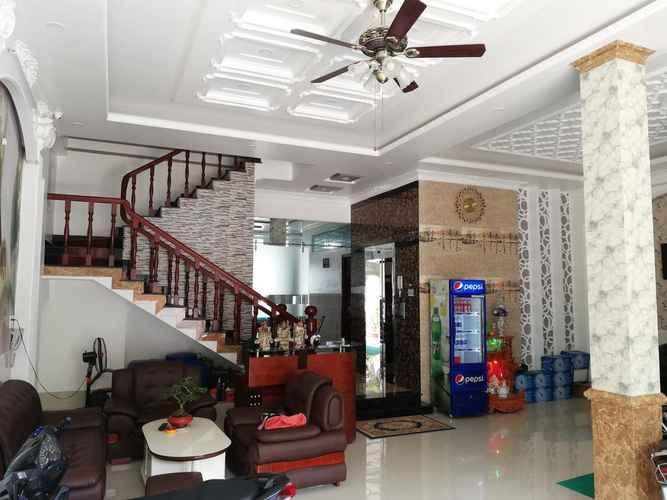 LOBBY Đông Nam Guesthouse