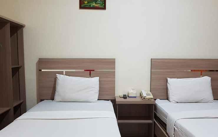 Hotel Sentosa Singkawang Singkawang - Standard Twin
