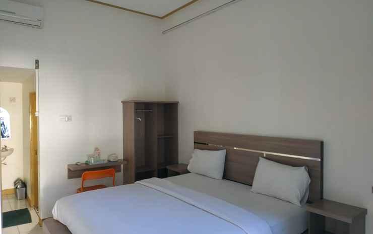 Hotel Sentosa Singkawang Singkawang - Standard King