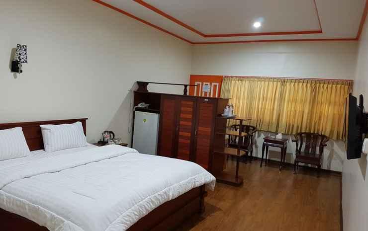 Hotel Sentosa Singkawang Singkawang - Moderat King