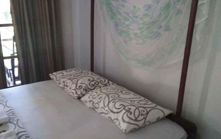 Sekar Kuning Guest House Lombok - Room with Fan
