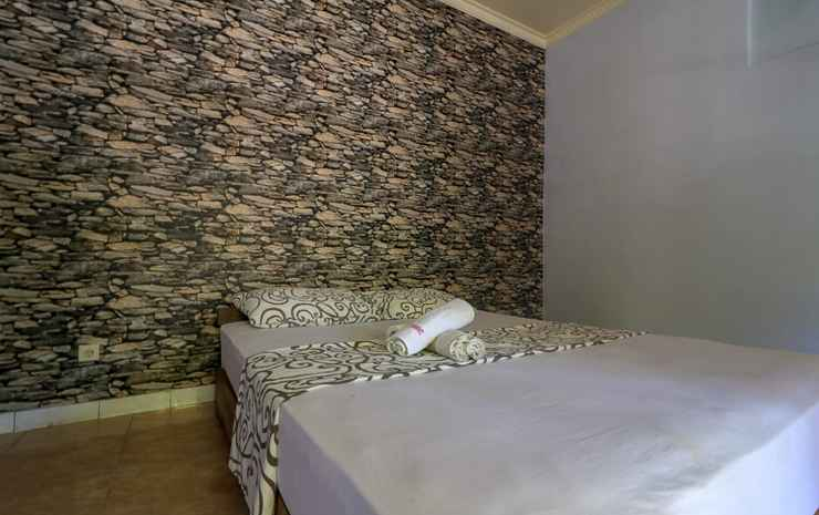 Sekar Kuning Guest House Lombok - Room with AC