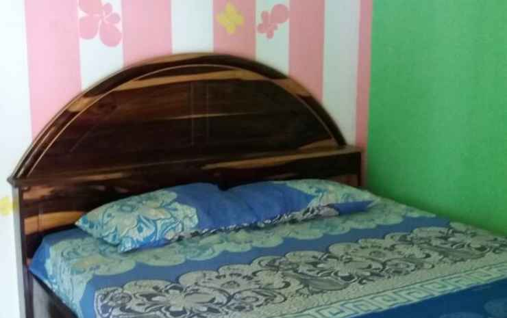 Ekas Beach Homestay Lombok - Standard Room