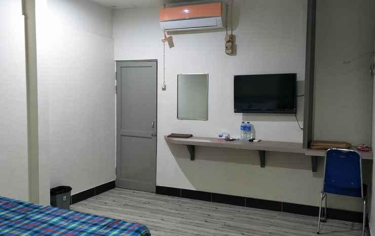 Hotel Kalbar Singkawang - Deluxe