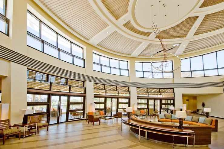 LOBBY Pico Sands Hotel