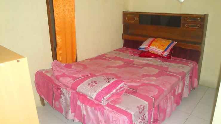 BEDROOM Nice Room at Homestay Sakura Syariah
