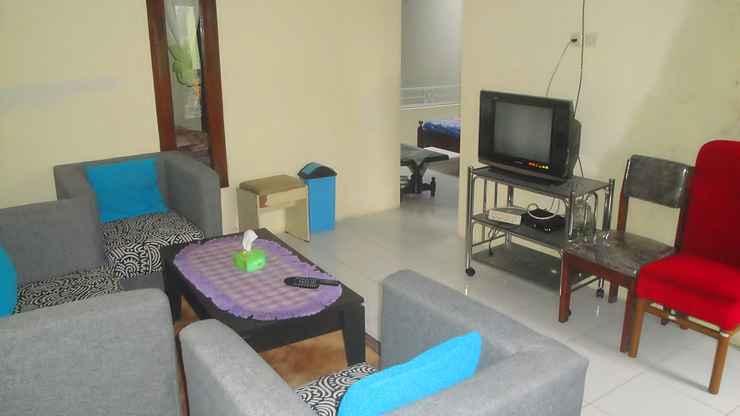 LOBBY Nice Room at Homestay Sakura Syariah