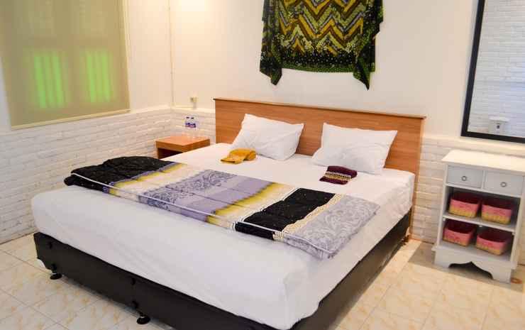 The Cabin Garden Villa Yogyakarta - 7 Bedrooms Yogyakarta - 7 Bedrooms Villa
