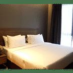 BEDROOM Imperial Regency Suites & Hotel Kuala Lumpur (formerly known as Nexus Regency Suites & Hotel Kuala Lumpur)