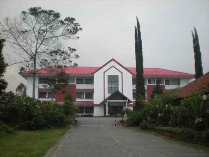 EXTERIOR_BUILDING Dieng Kledung Pass Hotel