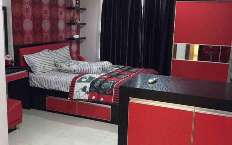 Apartment Ancol Mansion Jakarta - Studio Room