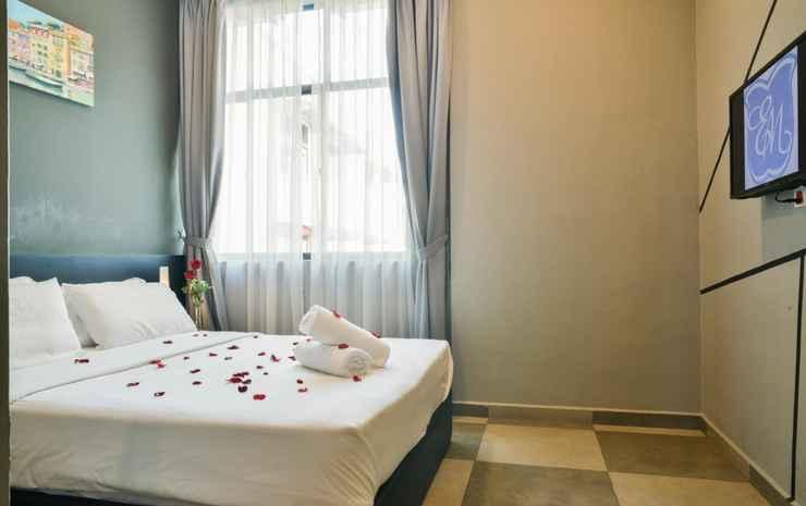 Elite Hotel Muar Johor - Superior Queen - Room Only NR