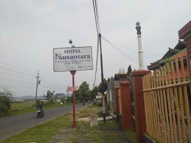 EXTERIOR_BUILDING Clean Room at Nusantara Cilacap