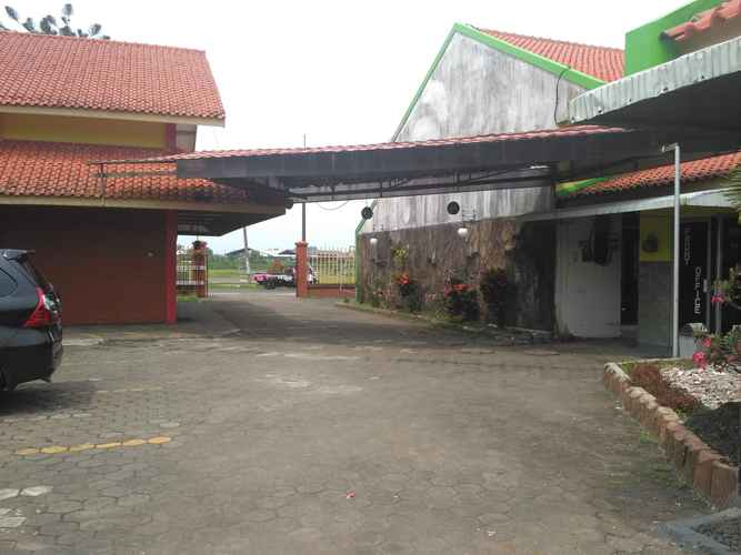 LOBBY Clean Room at Nusantara Cilacap