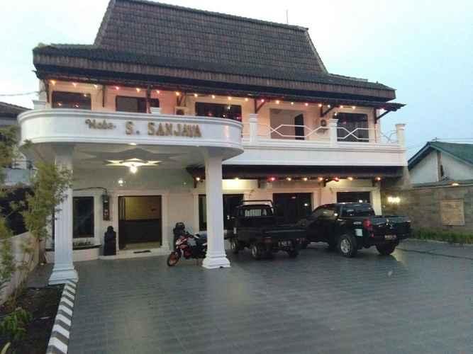 EXTERIOR_BUILDING Hotel Santi Sanjaya Cilacap