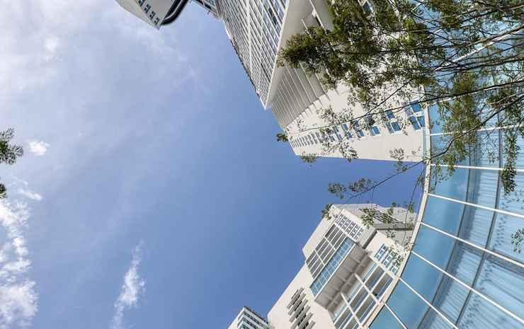Pinetree Marina Resort Johor -