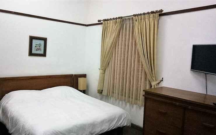 Rumah Ebo Guesthouse Bandung - Family Room