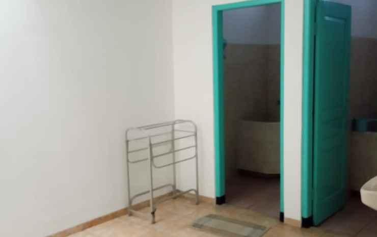 Cozy Villa 3 Bedrooms at Pondok Jempol Tawangmangu Karanganyar - Villa 3 Kamar