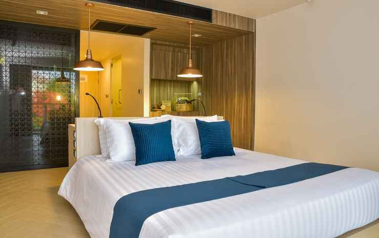 Golden Tulip Pattaya Beach Resort Chonburi - Resort Room Only