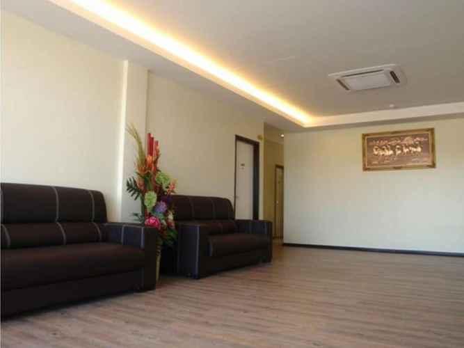 LOBBY Hotel 77 Rawang