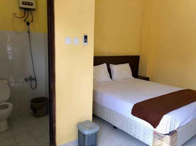 EXTERIOR_BUILDING Hotel Pusaka Dua