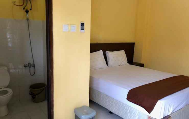 Hotel Pusaka Dua  Yogyakarta - Standard Room