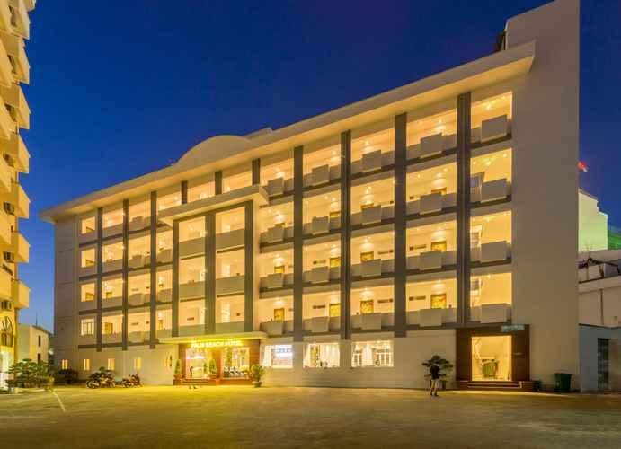 EXTERIOR_BUILDING Khách sạn Palm Beach 2