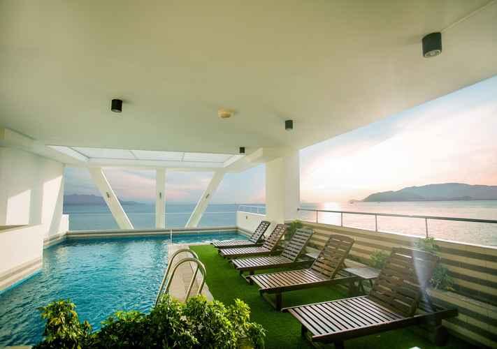SWIMMING_POOL Dendro Hotel Nha Trang