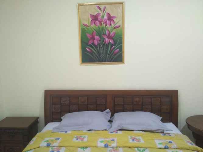 BEDROOM Simple Room at Anugerah Tegal