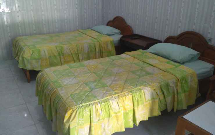 Simple Room at Anugerah Tegal  Tegal - Twin Bed AC (Standard A)