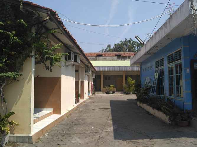 EXTERIOR_BUILDING Deluxe Room at Anugerah Tegal
