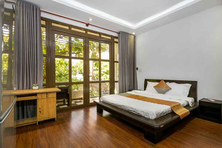 BEDROOM TP House
