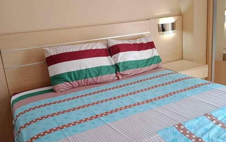 Fancy Room at Apartement Bogor Valley by Guzman Bogor - Full Furnished Studio Room