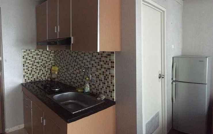 Apartement bogor valley (RRA1) Bogor - Studio room