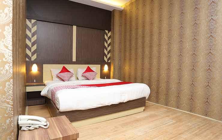 OYO 3154 Hotel City Inn Palangka Raya - Suite Double
