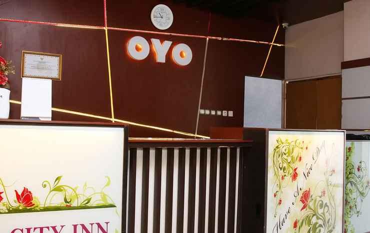 OYO 3154 Hotel City Inn Palangka Raya -