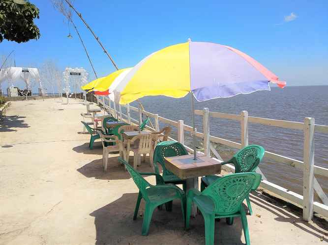 RESTAURANT Hotel Tanjung Sari 2